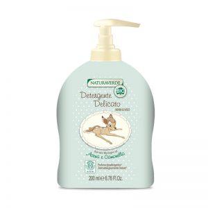 dfb9511c170 Disney Baby Naturaverde Bio Βρεφικό Κρεμοσάπουνο 200ml