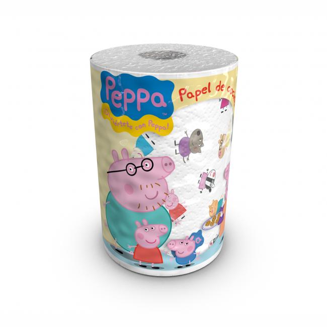 Peppa Pig Kitchen Towel 1 Roll
