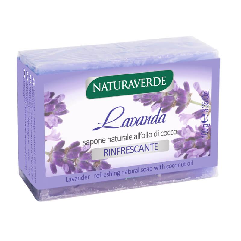 8029241101545-Naturaverde-Soap-100gr-Lavander