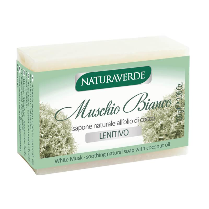 8029241101552-Naturaverde-Soap-100gr-White-Musk