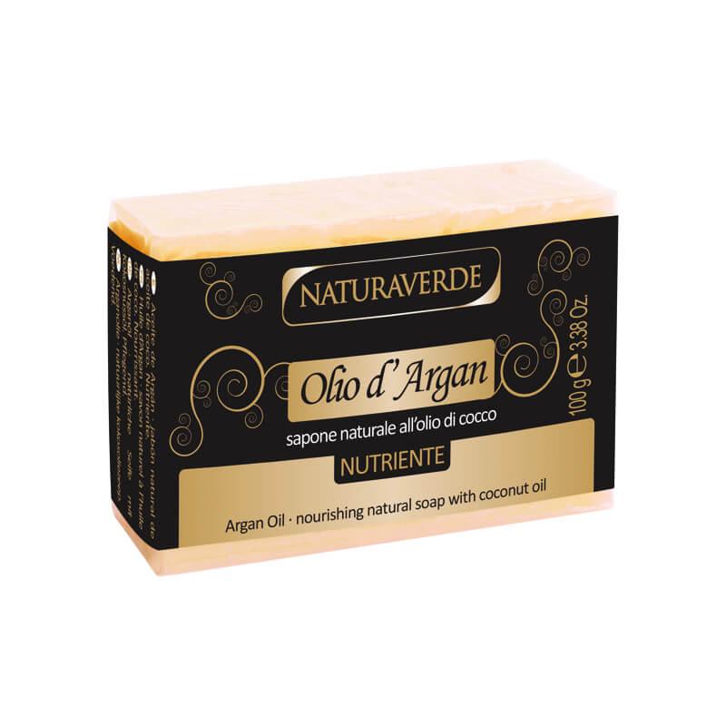 8029241118192-Naturaverde-Soap-100gr-Argan-Oil